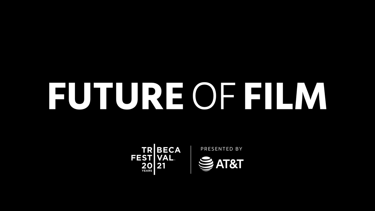 """Future of Film – """"Live And Direct"""""""