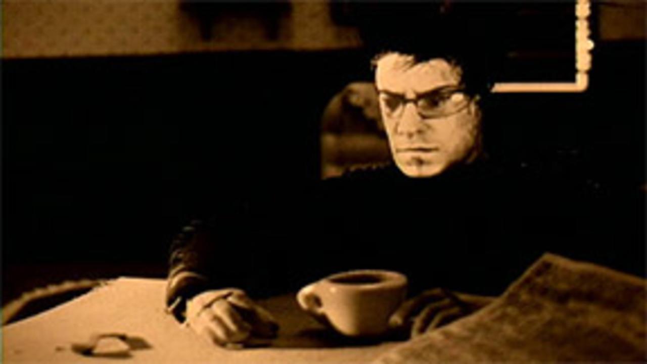 Underbelly: Coffee