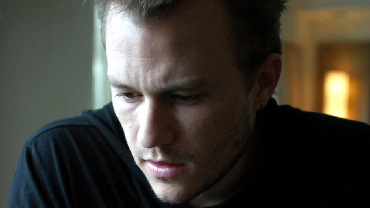 I Am Heath Ledger 2017 Tribeca Film Festival Tribeca