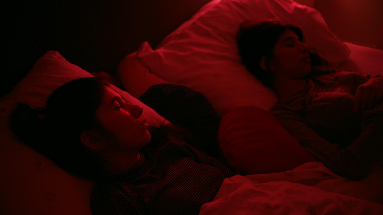 Wake Up On Mars, dirigida por Dea Gjinovci - Festival de Tribeca 2020