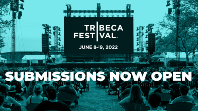 2022 Festival Submissions Open Now