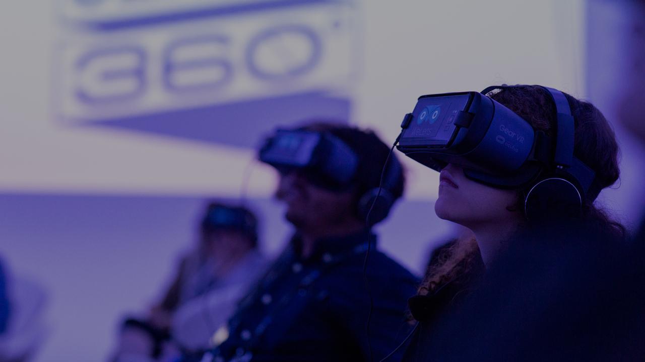 Cinema360