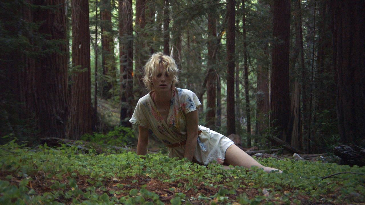Mackenzie Davis in ALWAYS SHINE, Best Actress in a U.S. Narrative Feature Film.
