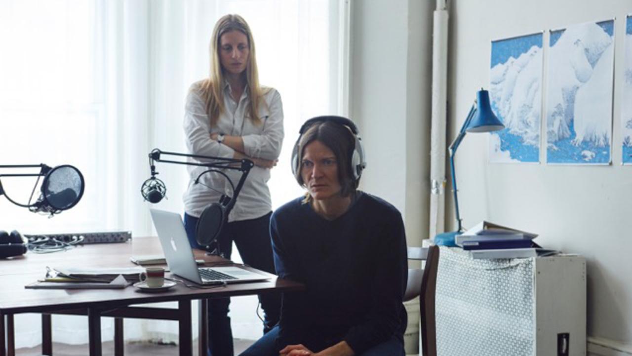 WOMEN WHO KILL, written by Ingrid Jungermann, Best Screenplay in a U.S. Narrative Feature Film.