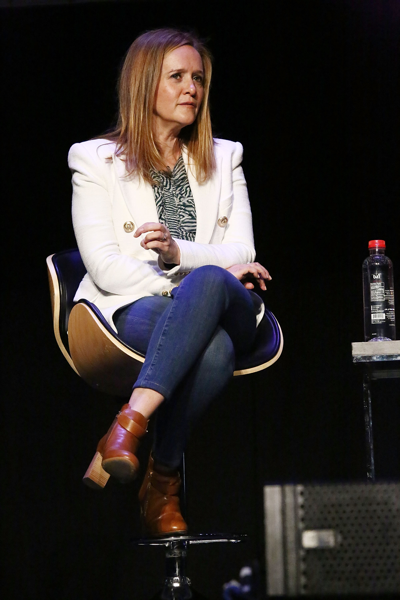 Daring Women Summit - Samantha Bee, 'Full Frontal' creator and host