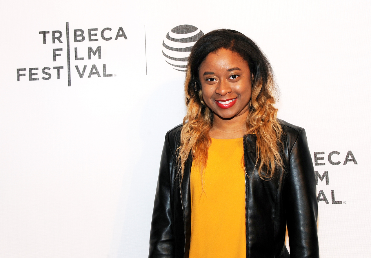 Daring Women Summit - Phoebe Robinson, stand-up comedian, actress, and host