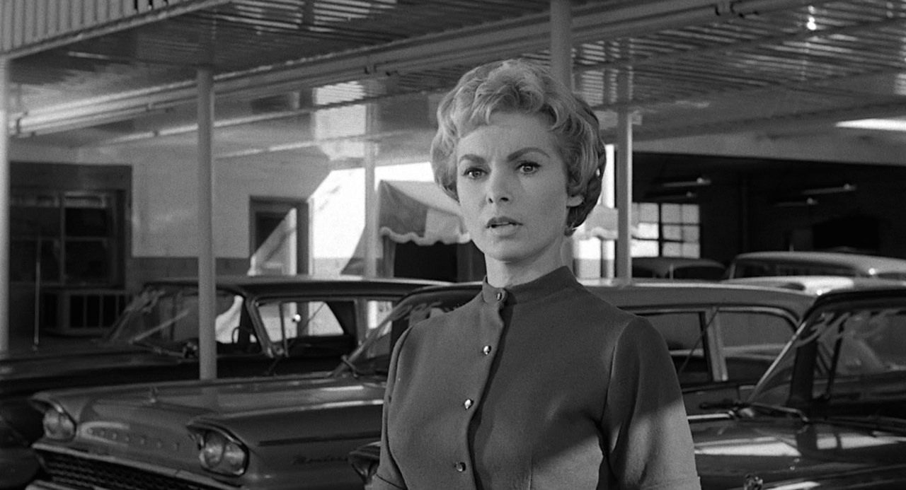 Janet Leigh, <i>Psycho</i> (1960): Leigh survived the world's worst shower to live on forever in cinema history. Even her director's legendary rug-pull could not possibly dull the impact of Leigh's fluid ambiguity as the complicated, ill-fated Marion Crane. The slender, pixie-haired Marion is indeed so ineradicable from Leigh herself that Hitchcock vowed never to work with the actress again, a declaration that, in this case, is a tribute to Leigh's taut professionalism.