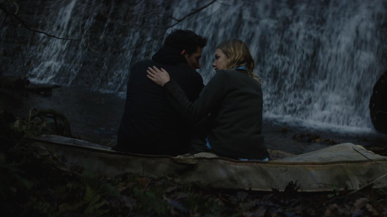 Best Cinematography in a Narrative Feature Film - Magnus Jønck for Bridgend