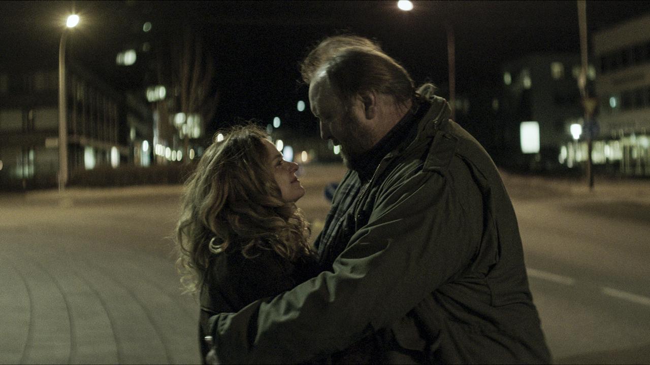 Best Screenplay for a Narrative Feature Film - Dagur Kári for Virgin Mountain