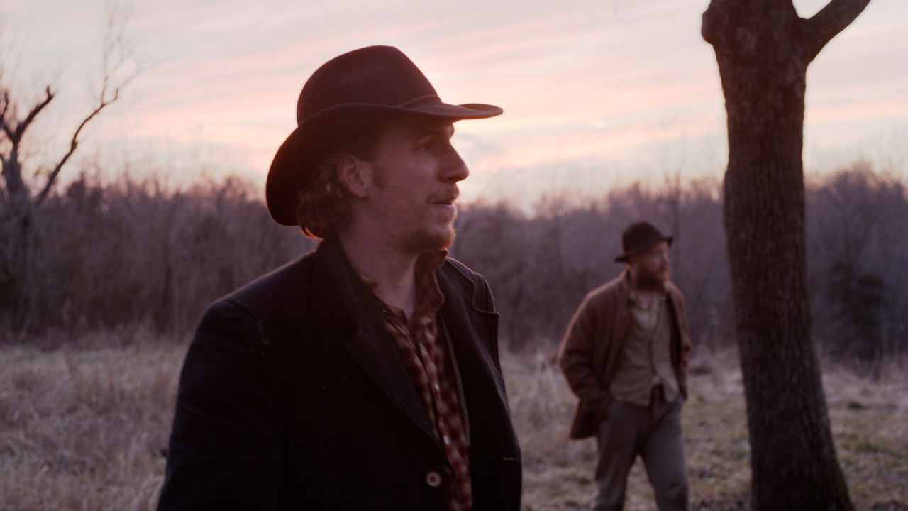 Best New Narrative Director: Zachary Treitz for Men Go to Battle