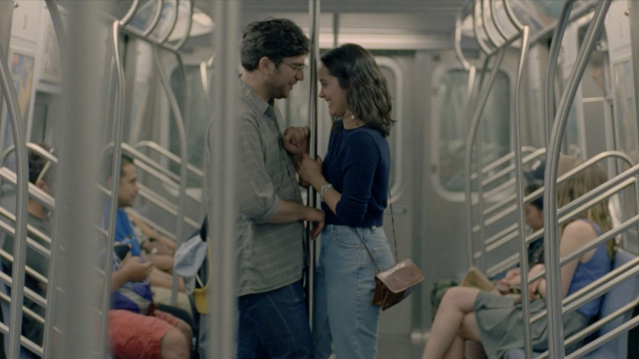 Best Narrative Short, Special Jury Prize - The Statistical Analysis of Your Failing Relationship