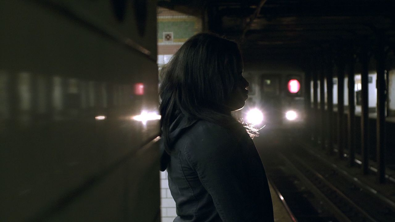 Niquana Clark in a scene from KNOW HOW.