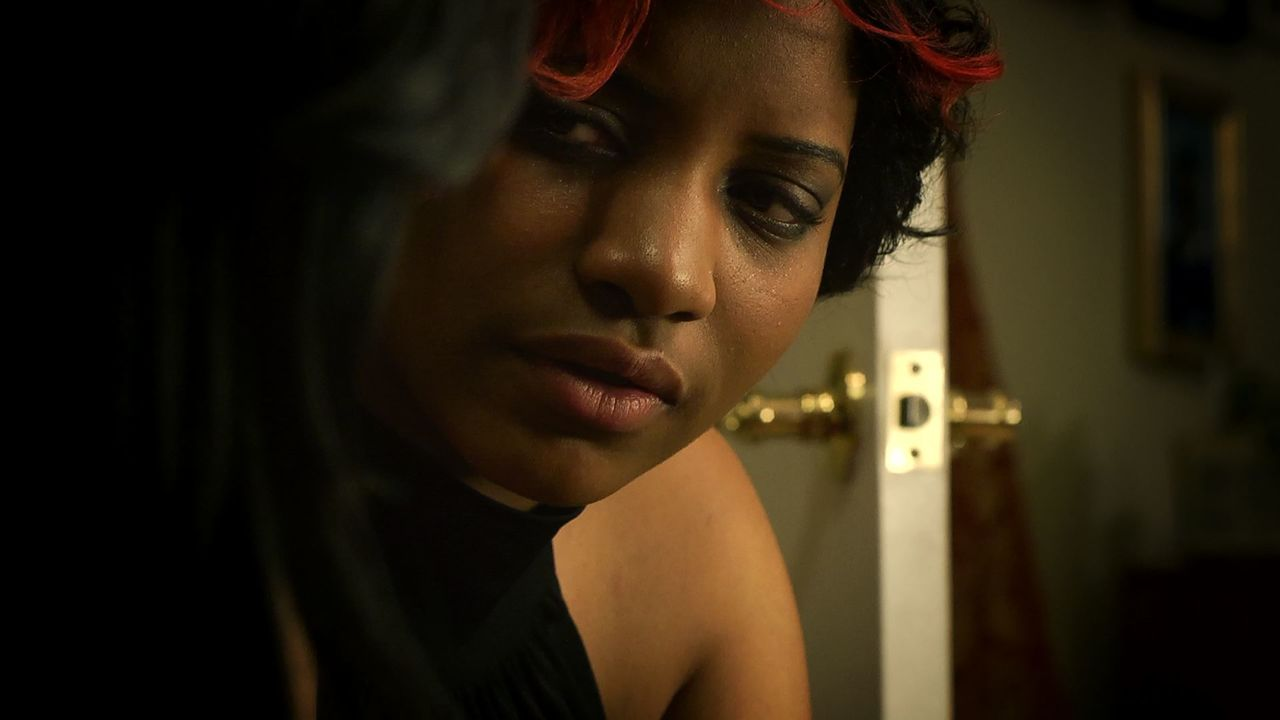 Ebonee Simpson in a scene from KNOW HOW.