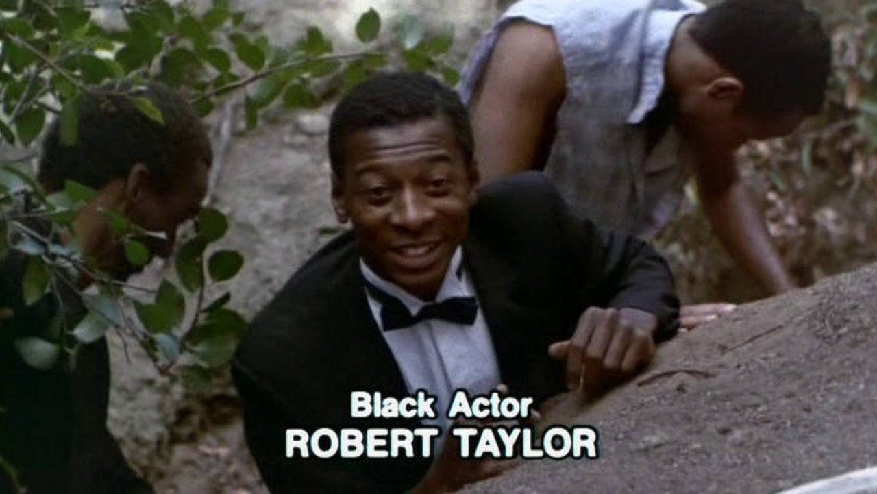 Here's hard, and hilarious, proof that the film industry's racial politics have long been suspect... HOLLYWOOD SHUFFLE (1987)