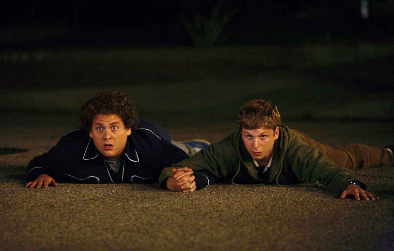 SUPERBAD (2007), Walter Reade Theater, Friday, 9:30 p.m.