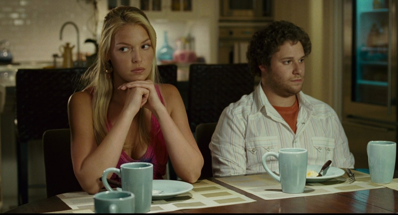 KNOCKED UP (2007), Walter Reade Theater, Saturday, 4:00 p.m.