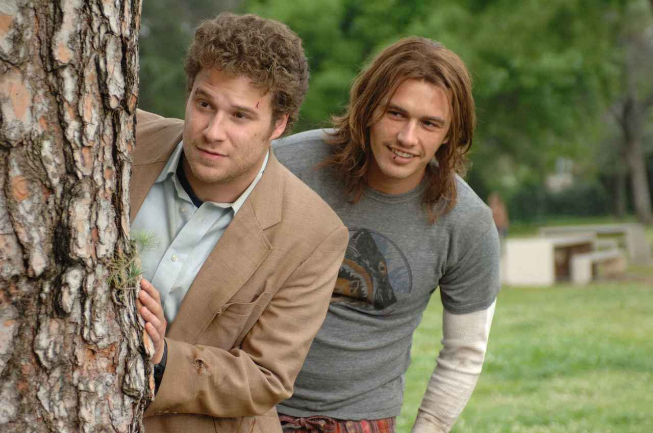 PINEAPPLE EXPRESS (2008), Walter Reade Theater, Saturday, 9:15 p.m.