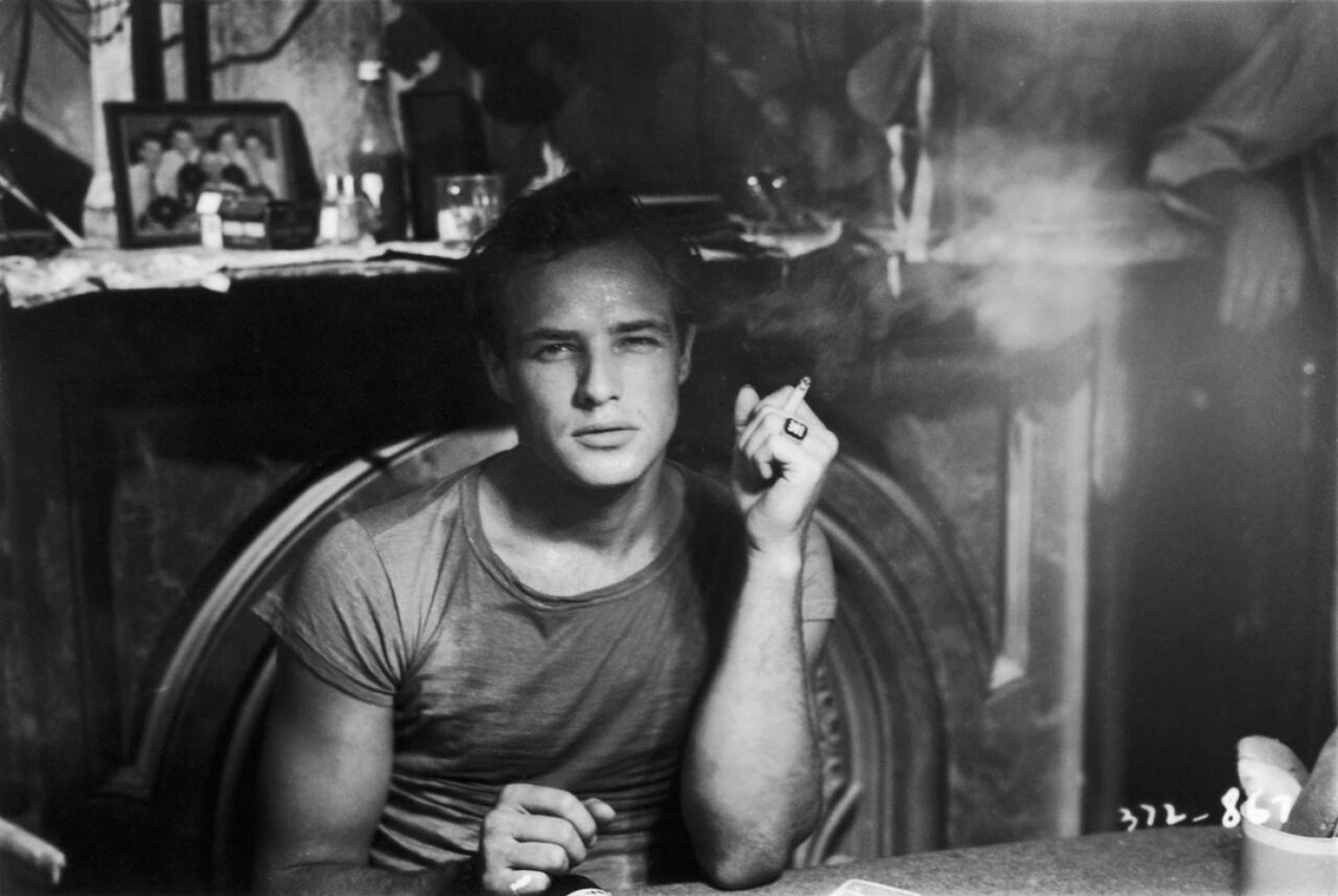 If you've ever wanted to see the world through Marlon Brando's eyes, here's your chance... LISTEN TO ME MARLON (2015)