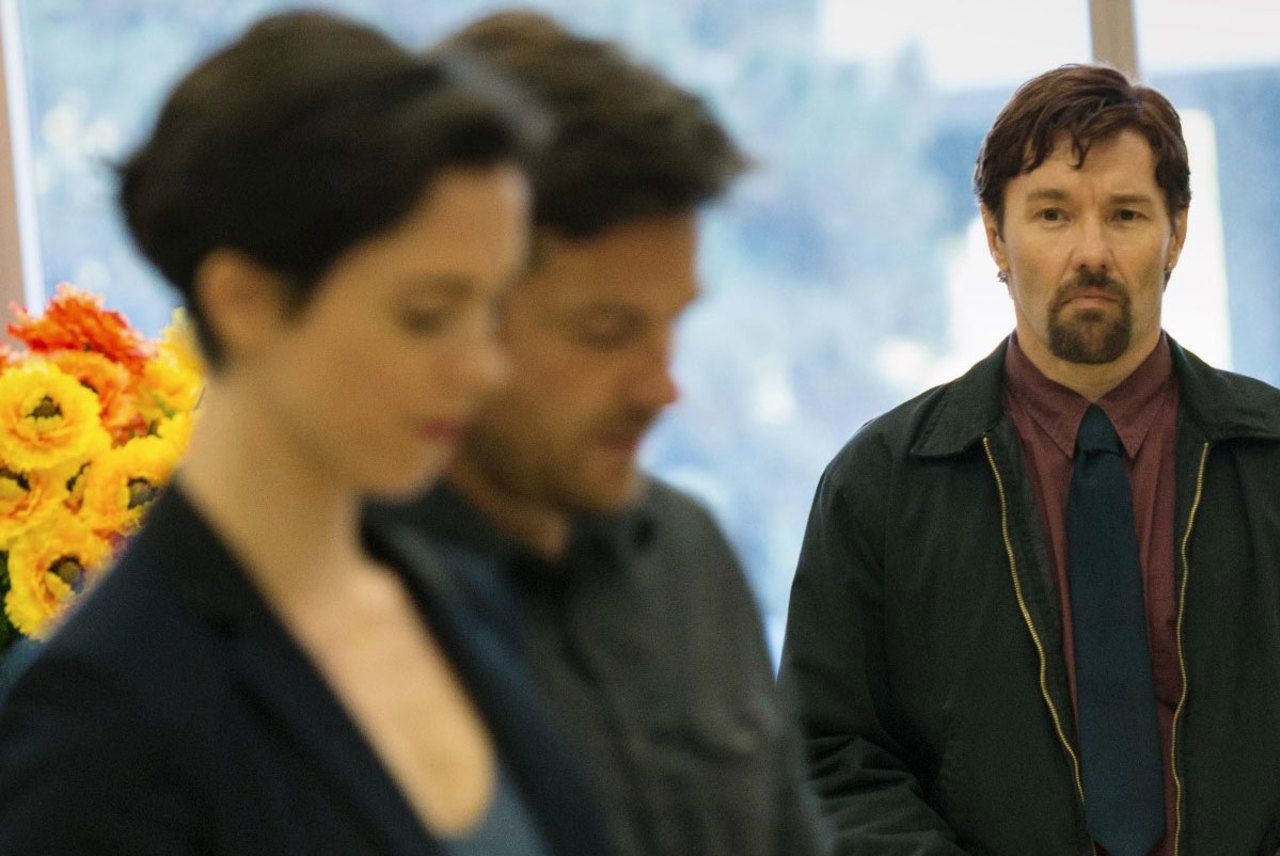 The summer's biggest movie surprise is also one of its most inconspicuous... THE GIFT (2015)