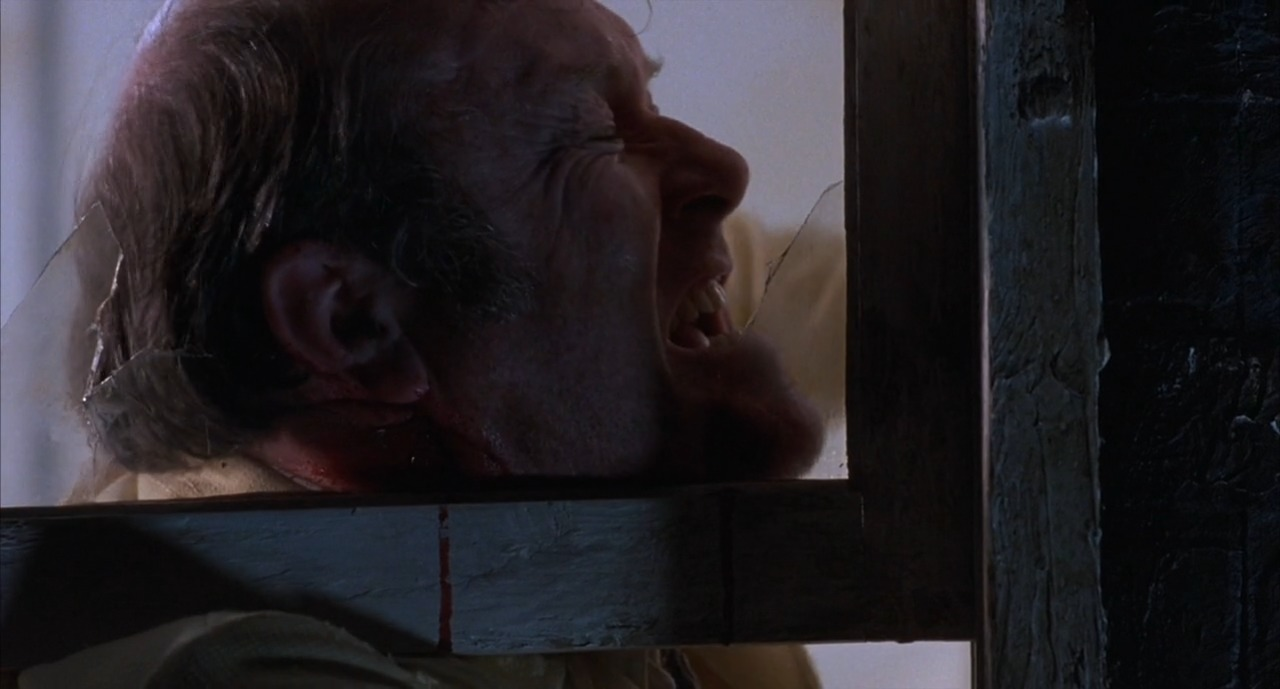 If adorable sheep and teenage drama don't interest you, try some zombies and homicidal maniacs... BLOOD SIMPLE (1984)