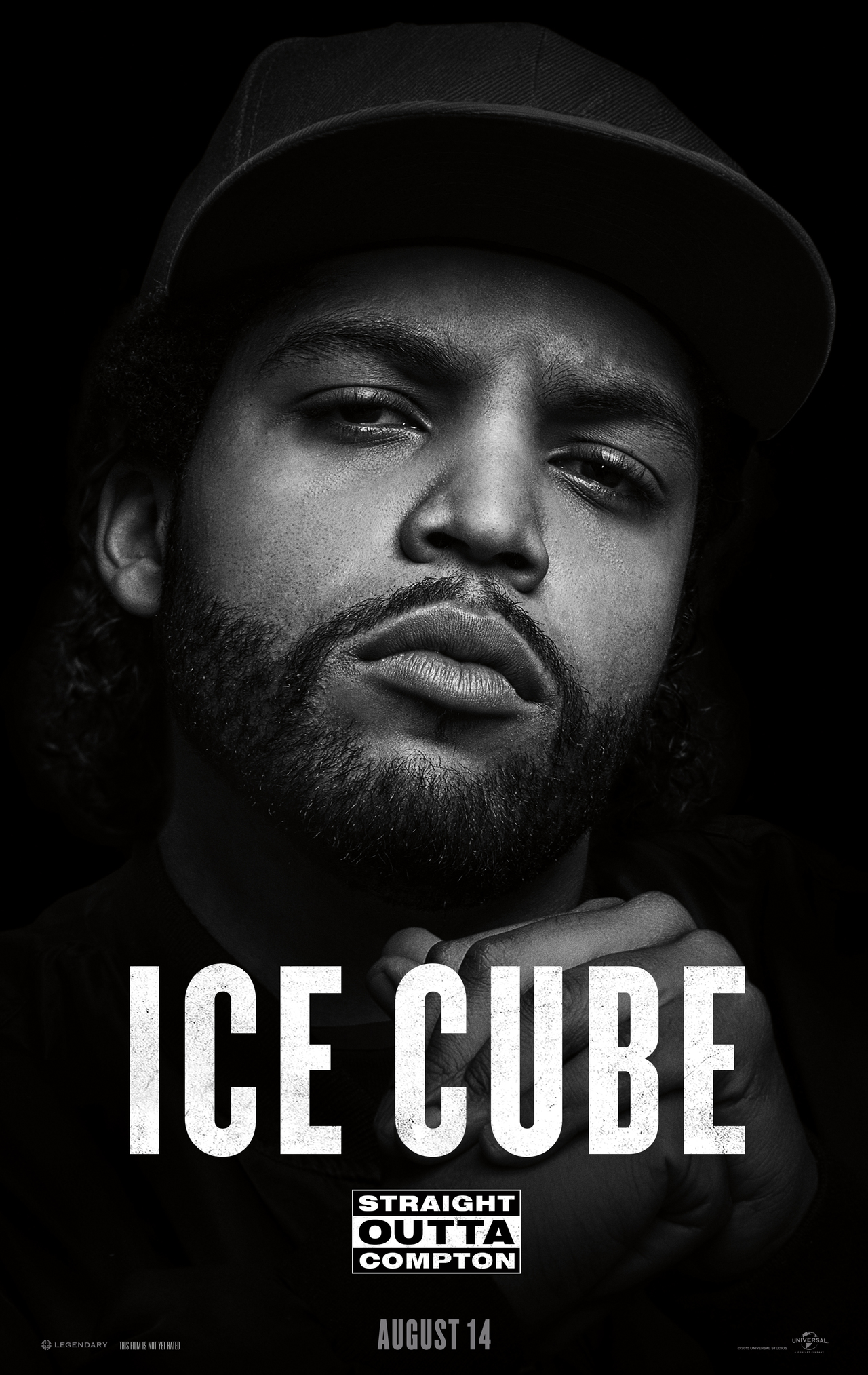 O'Shea Jackson, Jr. as Ice Cube