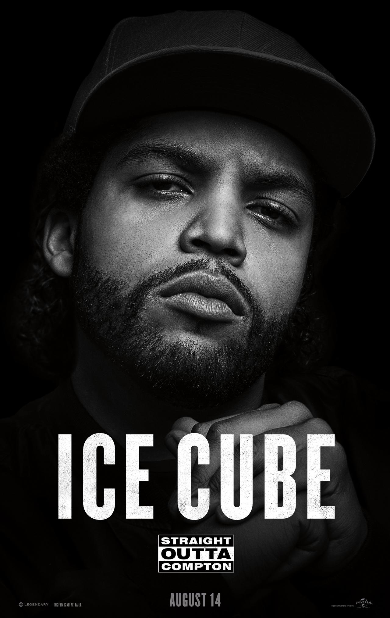 O'Shea Jackson, Jr. as Ice Cube