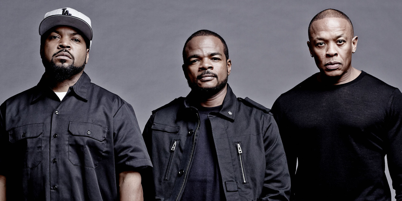 Ice Cube, F. Gary Gray, Dr. Dre